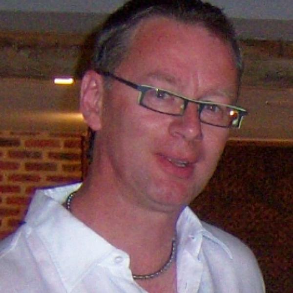 Freddy Scheen